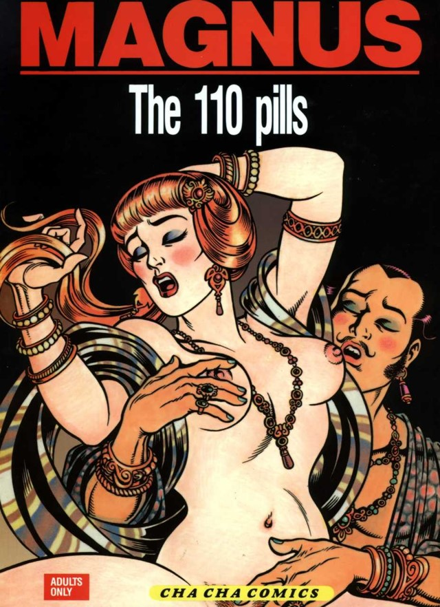 Jin Ping Mei: The 110 Pills