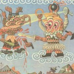 Zhang Guangyu's Manhua Journey to the West (1945) - Part 3 of 6