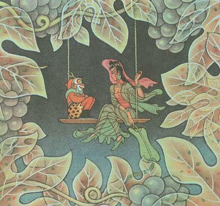 1945张光宇_西游漫记 (36)