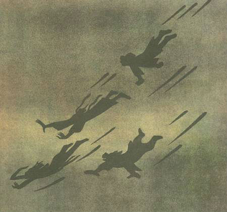1945张光宇_西游漫记 (51)