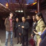 The Jia Pingwa Project: Sample Translations of Four Novels